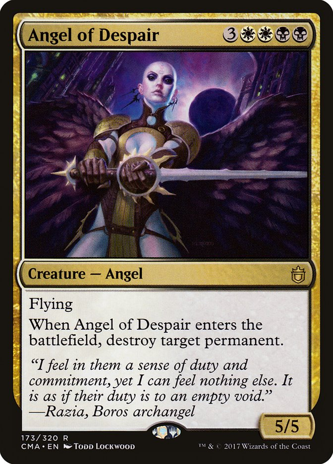 Angel of Despair
