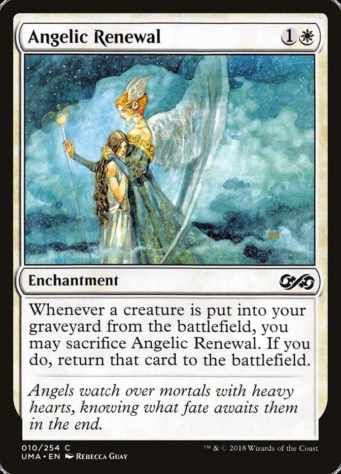 Angelic Renewal