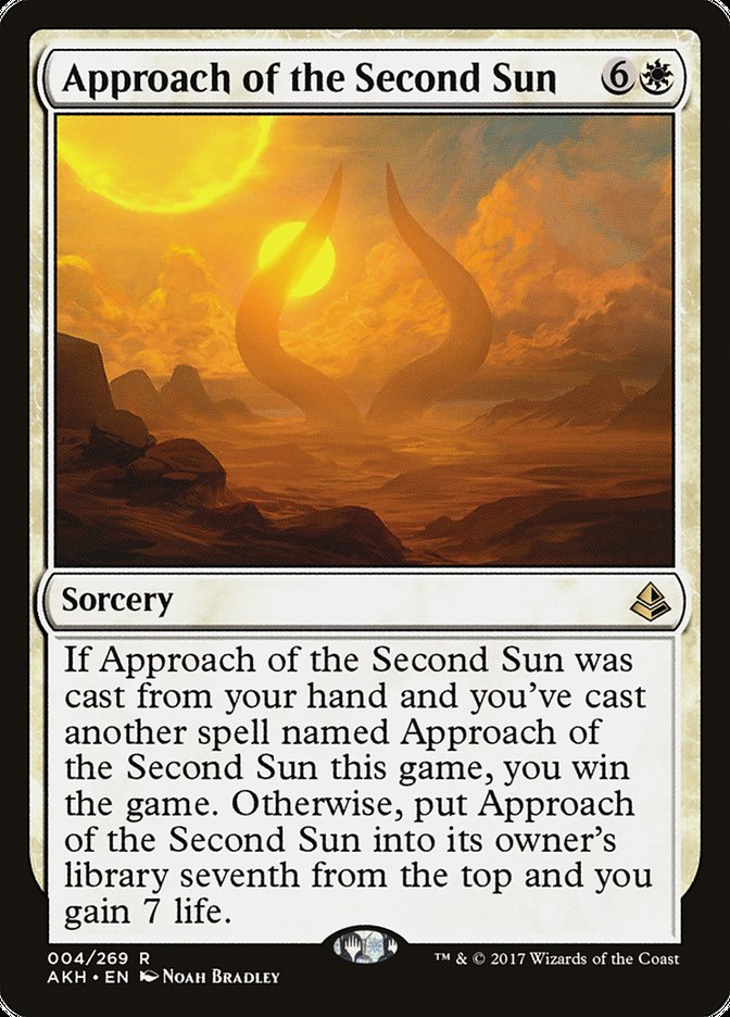 [Legacy] Sneak & Show Approach_of_the_second_sun__s184