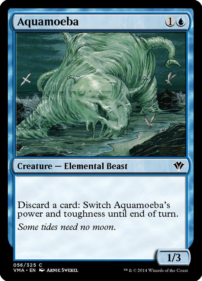 Aquamoeba