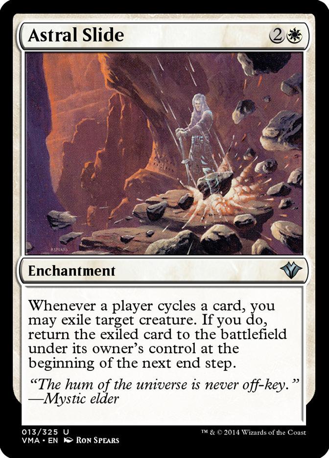 Astral Slide