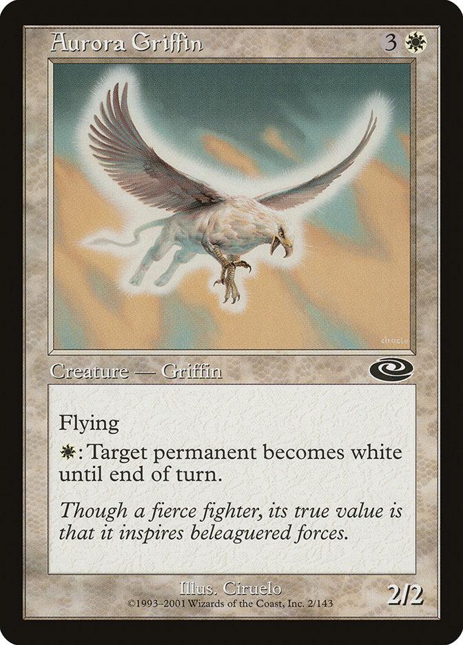 Aurora Griffin