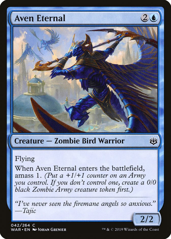 Aven Eternal