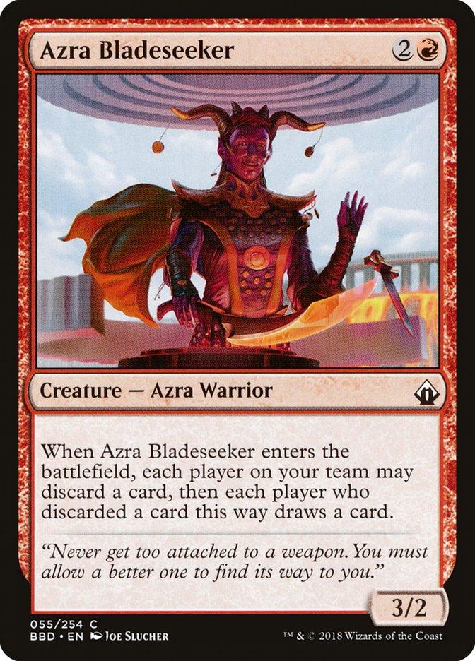Azra Bladeseeker