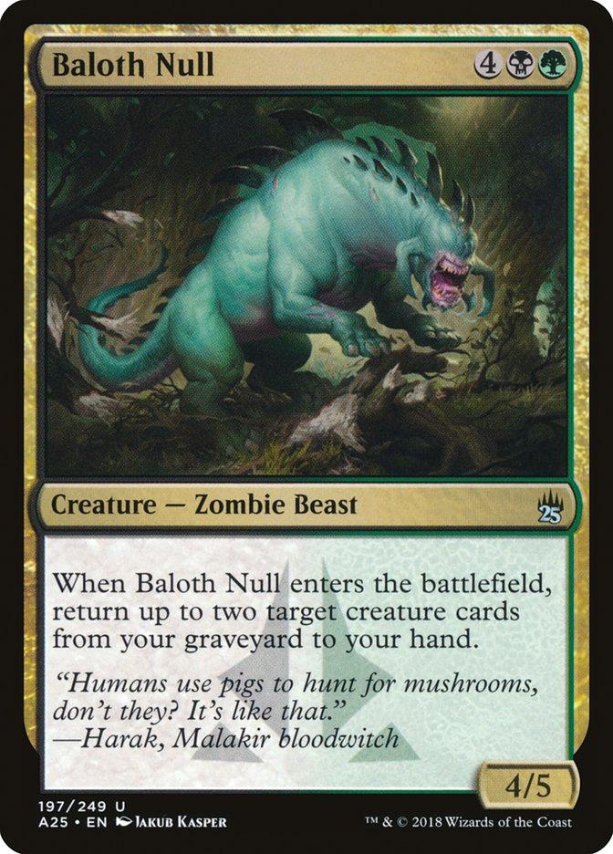 Baloth Null