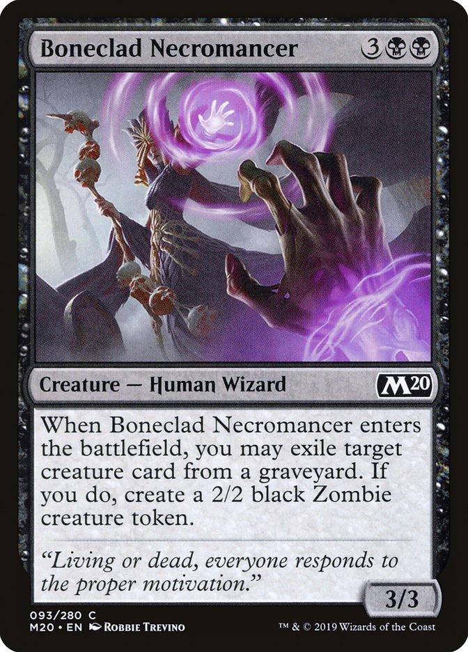 Boneclad Necromancer