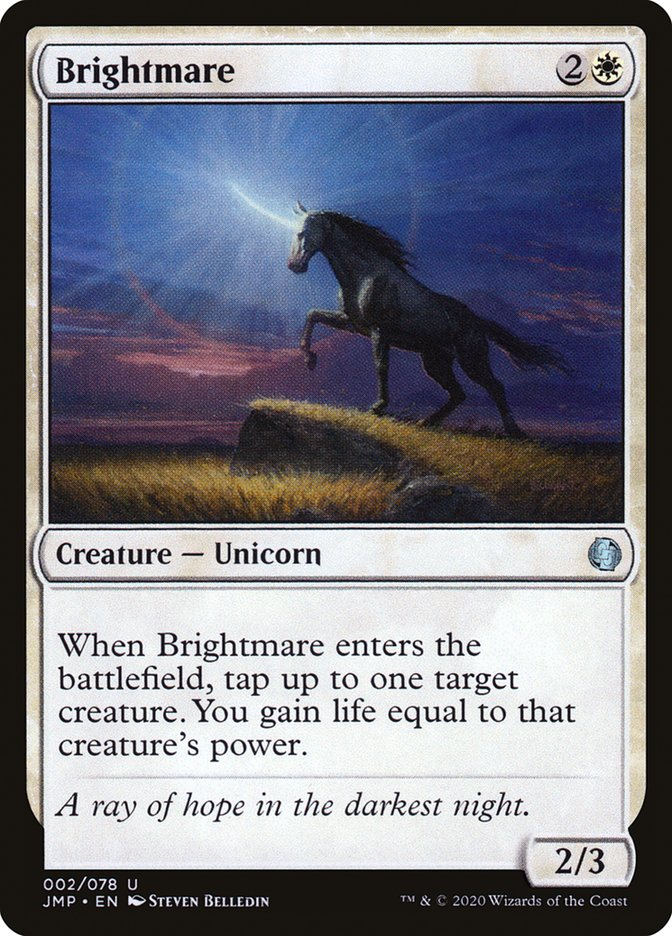 Brightmare