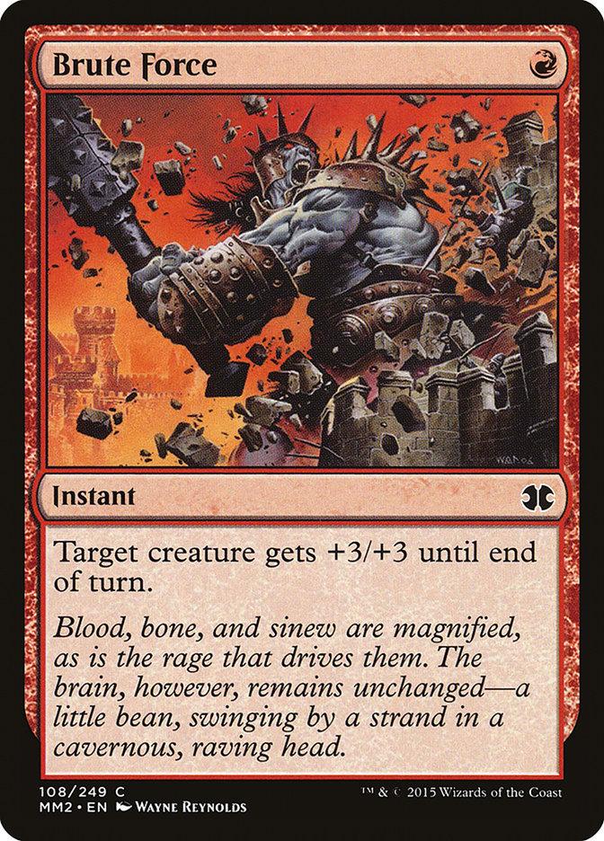 Brute Force