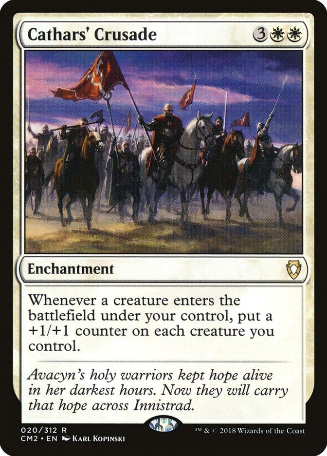Cathars' Crusade