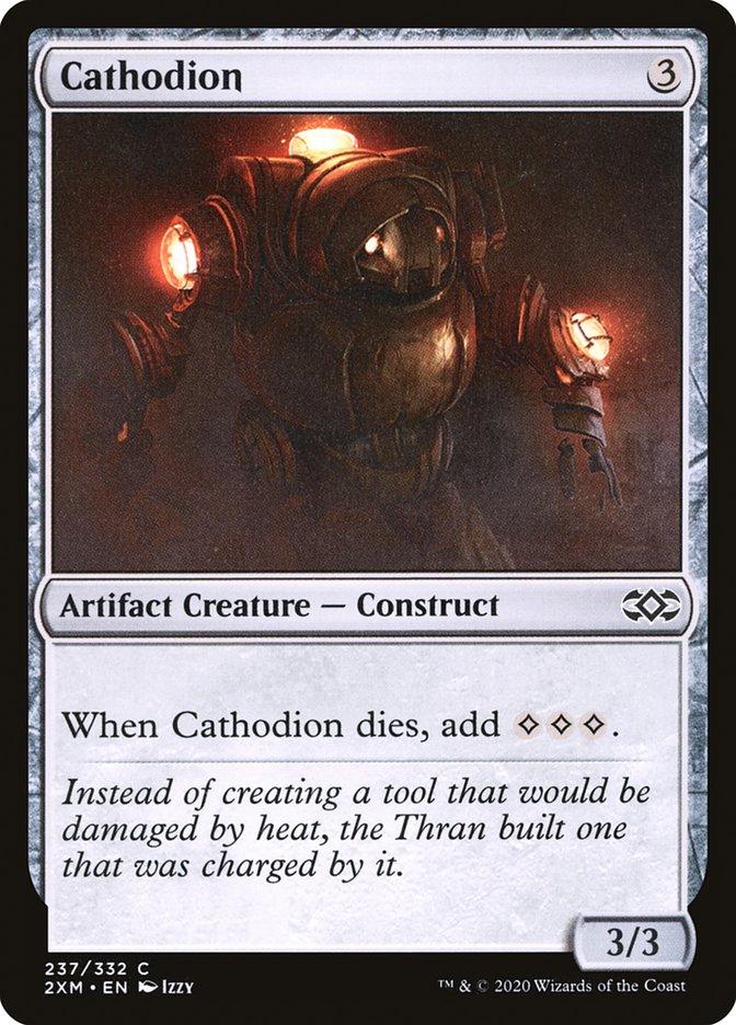 Cathodion