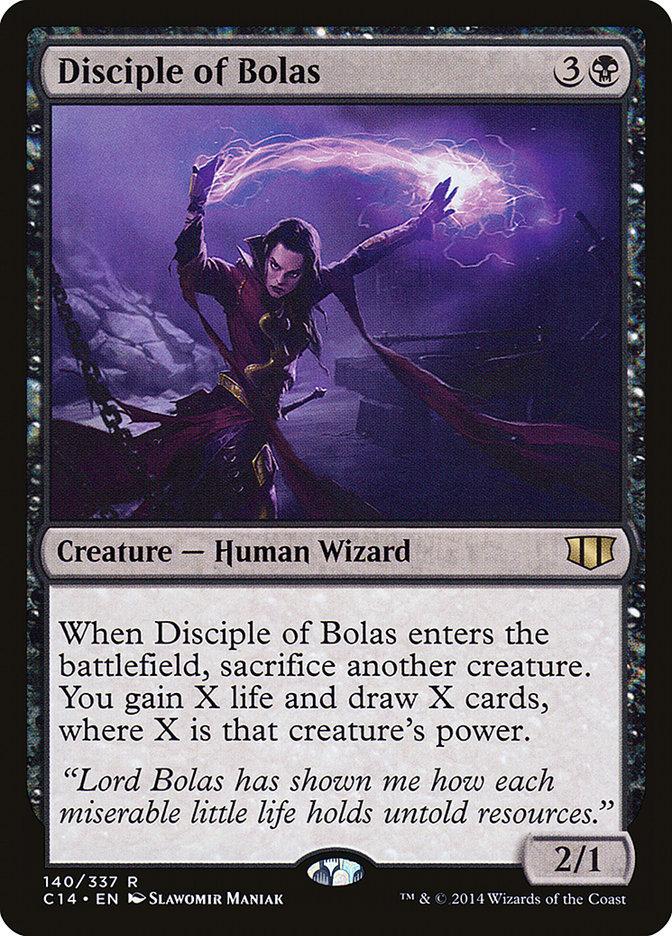 Disciple of Bolas