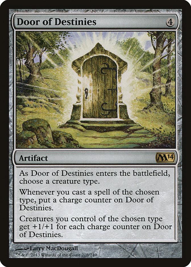 Door of Destinies