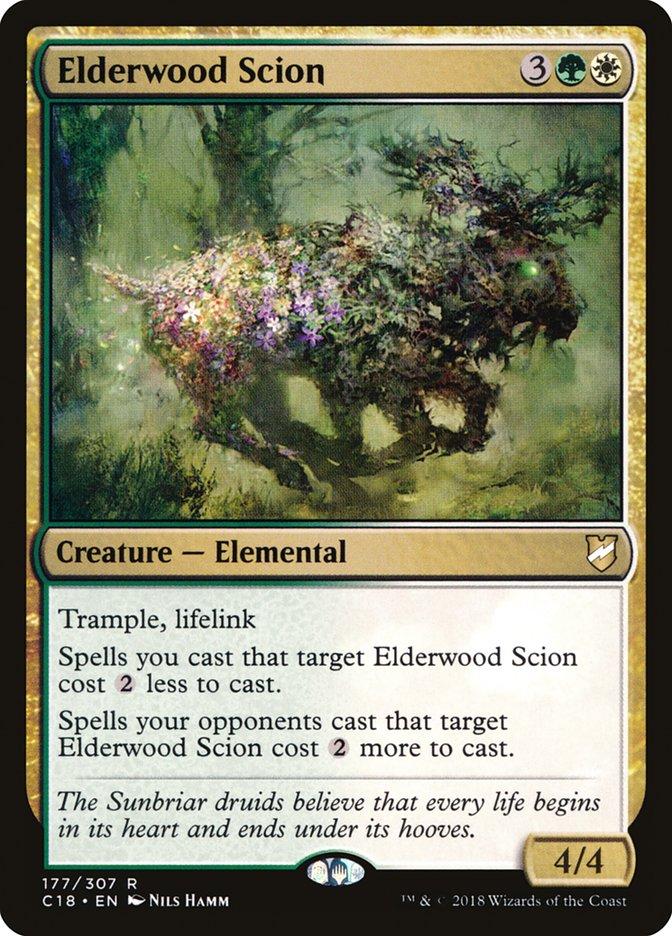 Elderwood Scion