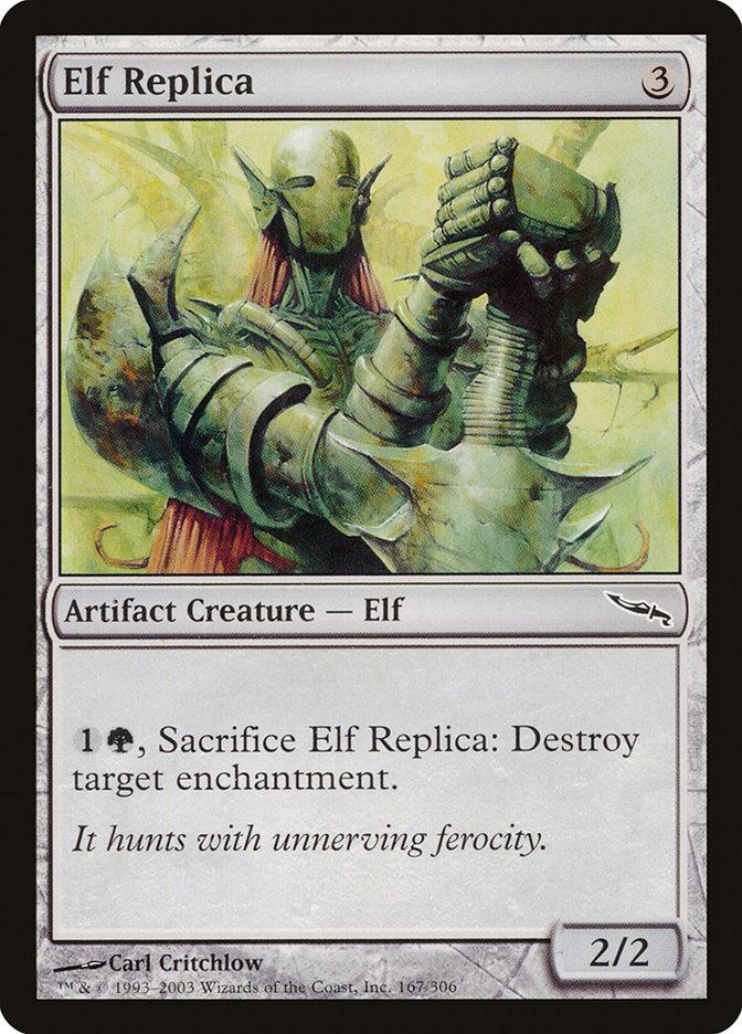 Elf Replica