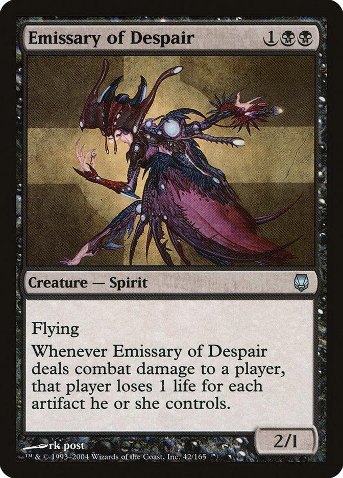 Emissary of Despair