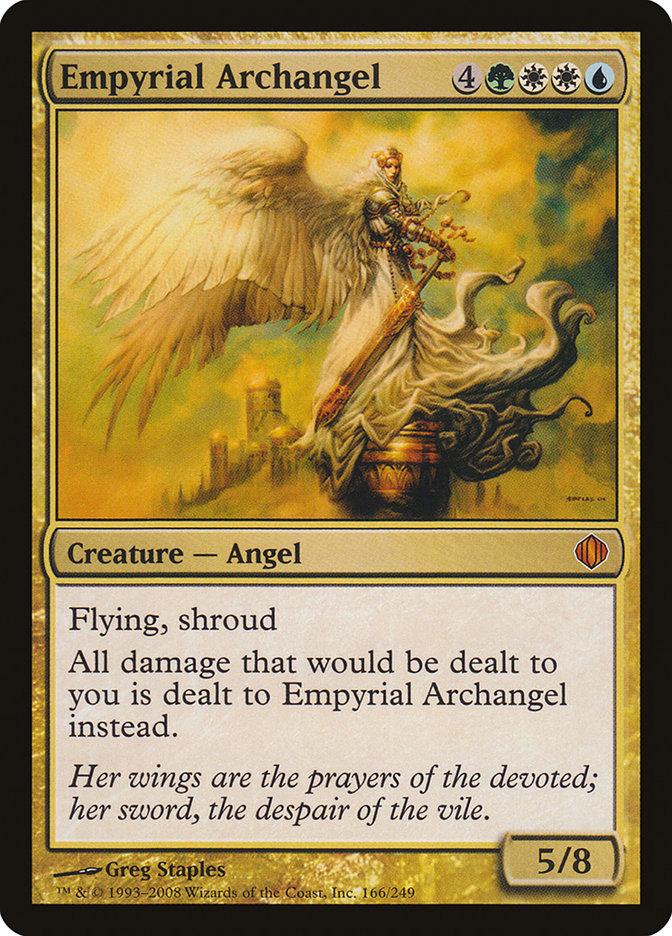 Empyrial Archangel