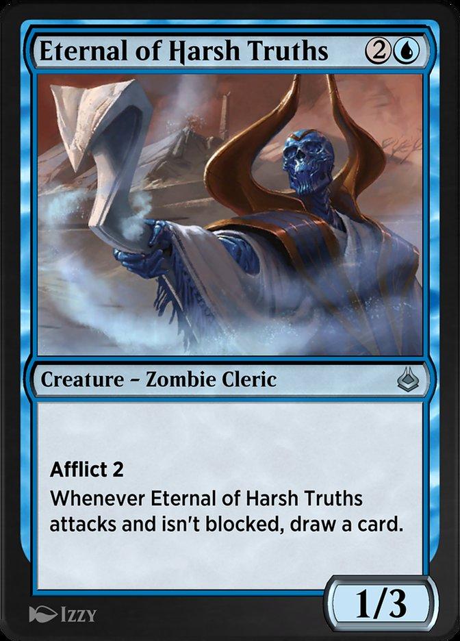 Eternal of Harsh Truths