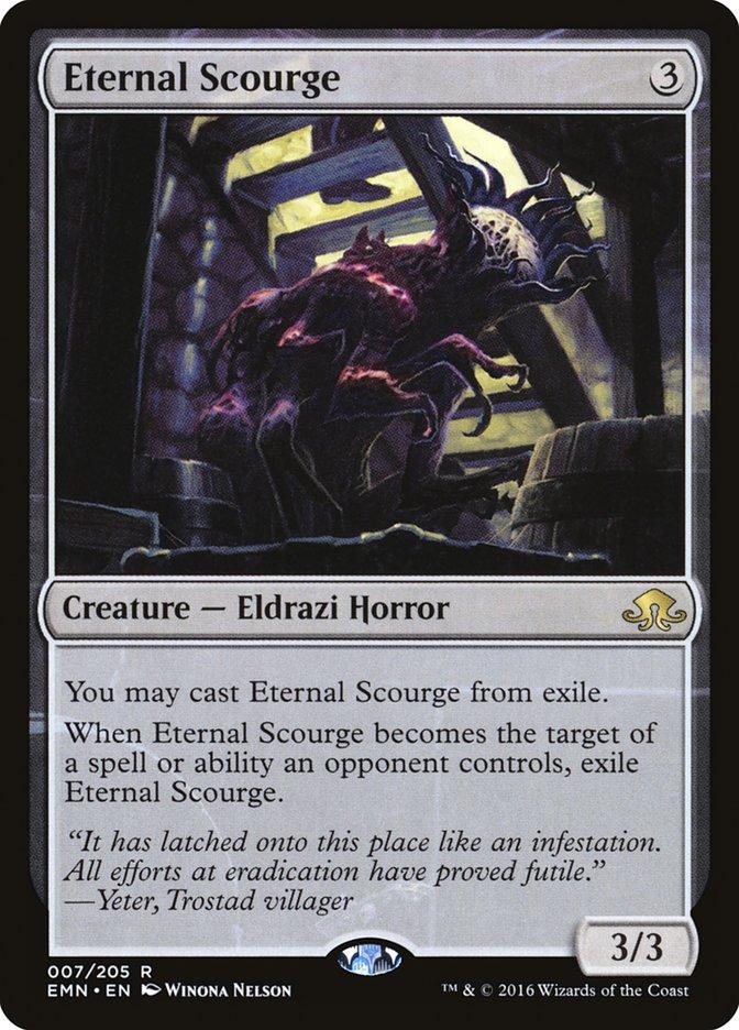 Eternal Scourge
