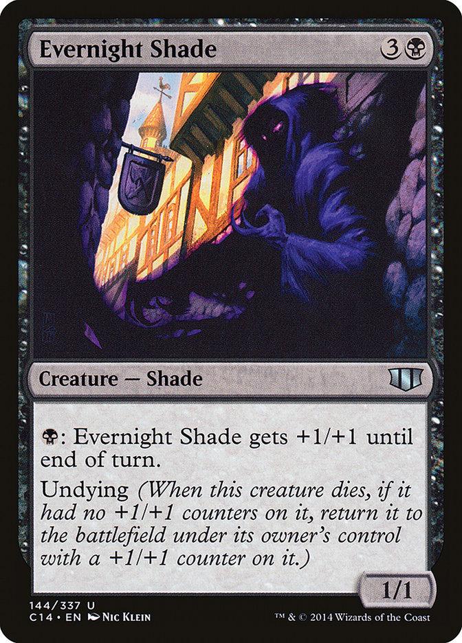 Evernight Shade