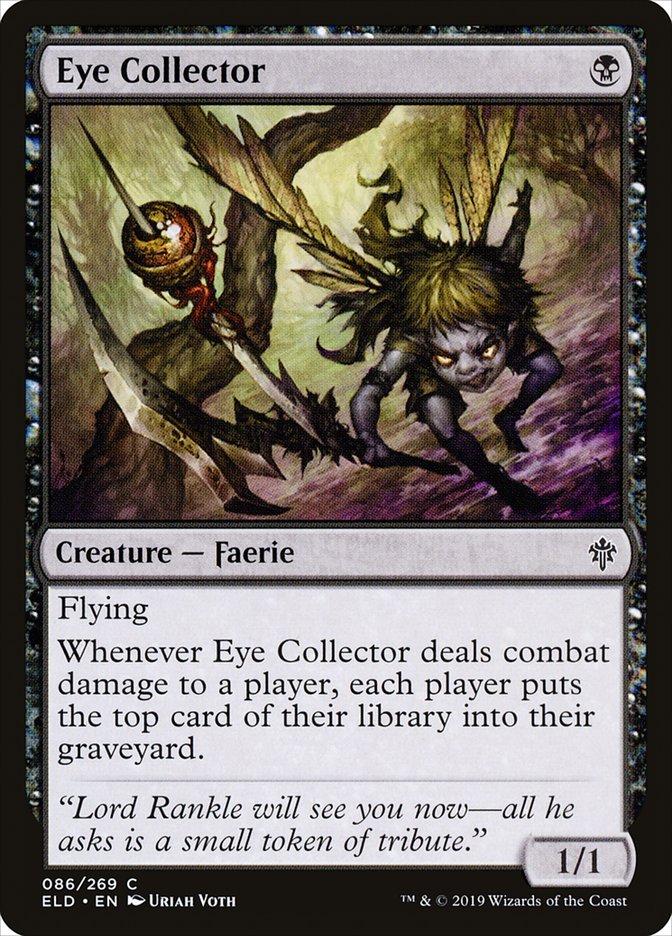 Eye Collector