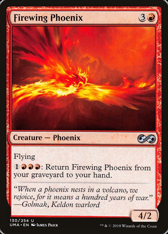 Firewing Phoenix