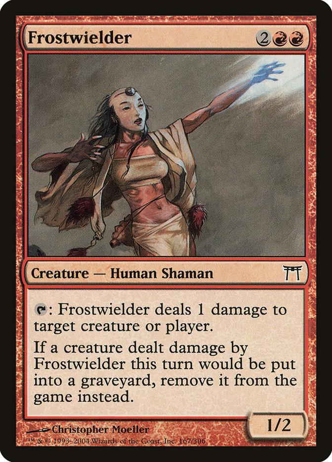 Frostwielder