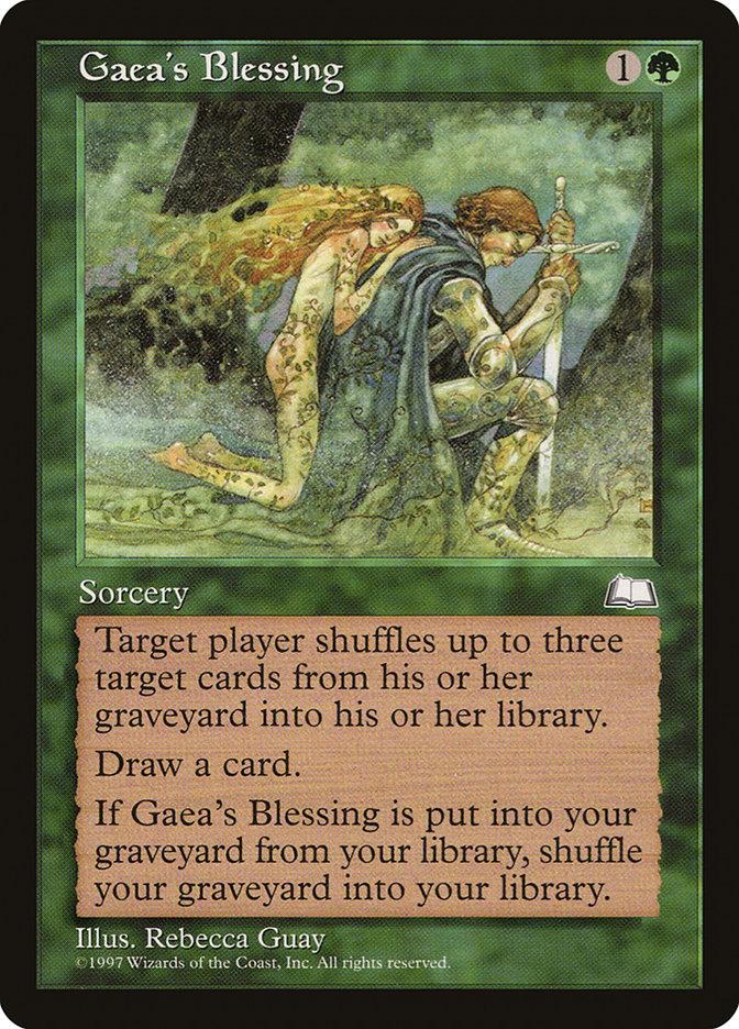 Gaea's Blessing