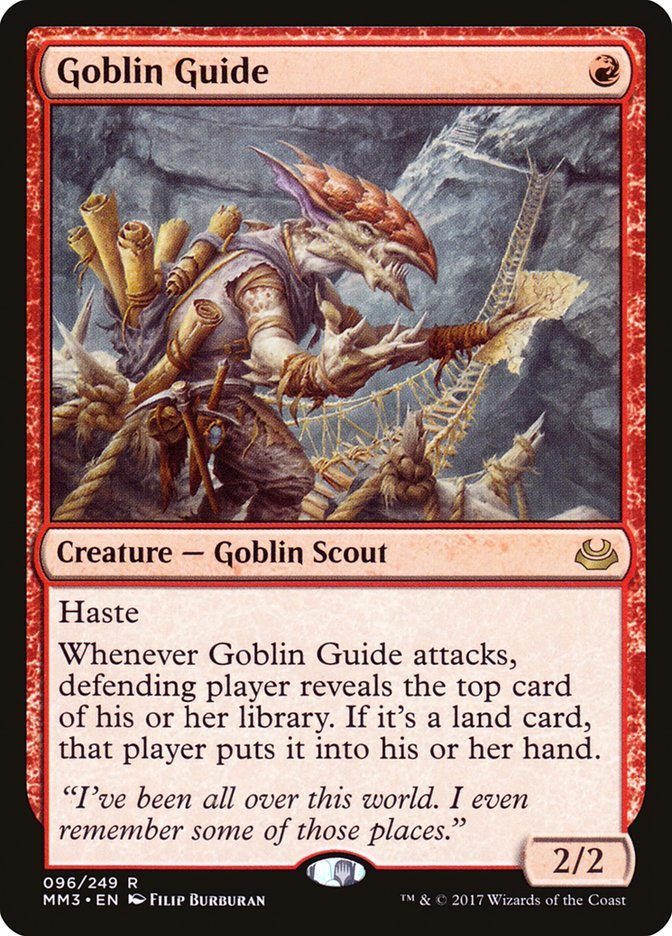 Goblin Guide