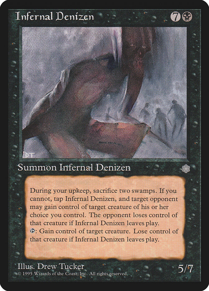 Infernal Denizen