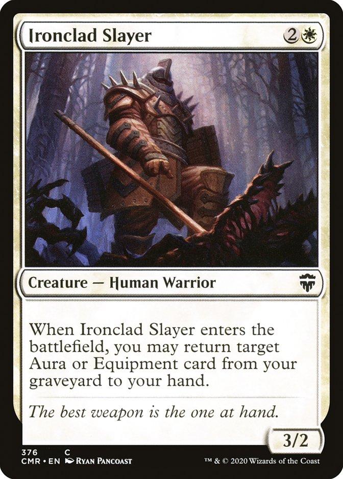 Ironclad Slayer