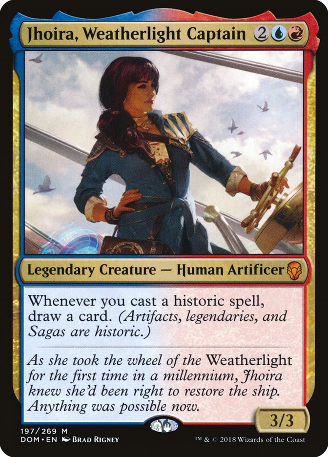 Lauder's Infinite Thopter Factory (EDH / Commander