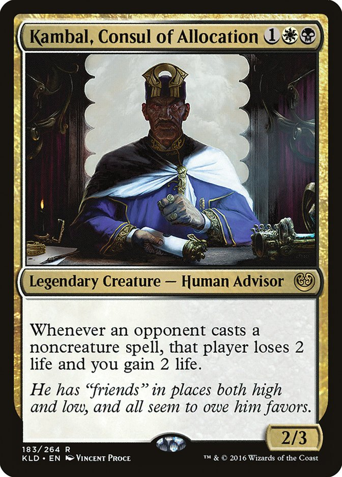 Orzhov Control Edh Commander Deckstats Net Magic The Gathering Decks This archetype doesn´t belong to the current standard go to current mtg standard. orzhov control edh commander