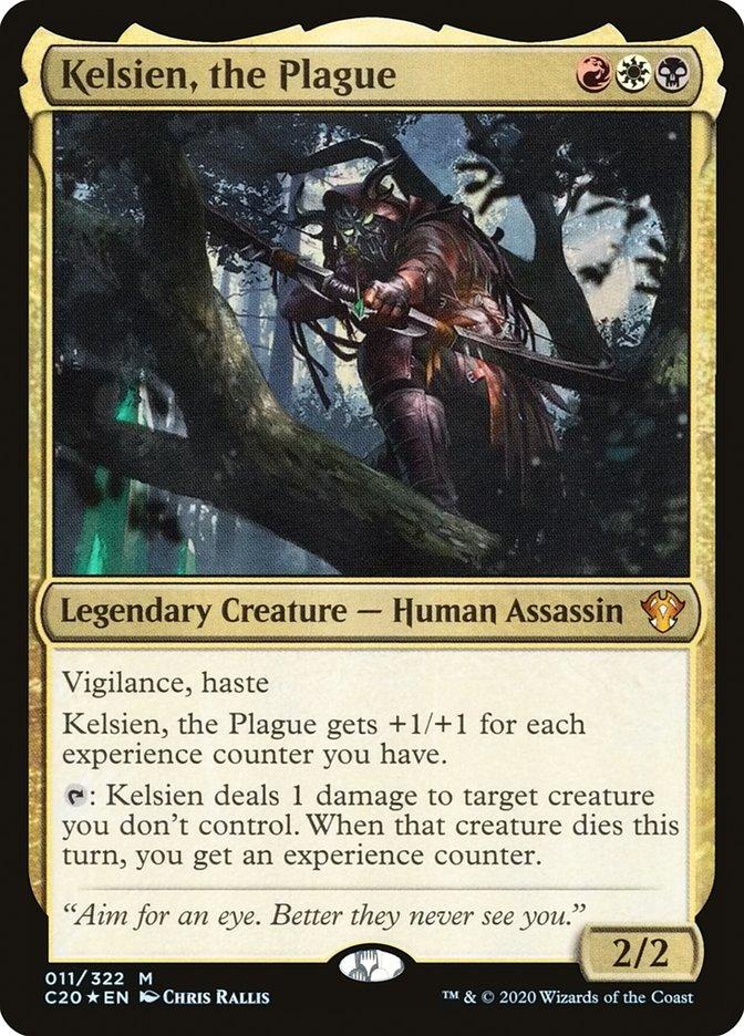 Kelsien The Plague Pingas Voltron Edh Commander Deckstats Net Magic The Gathering Decks Voltron legendary defender of the universe. kelsien the plague pingas voltron edh