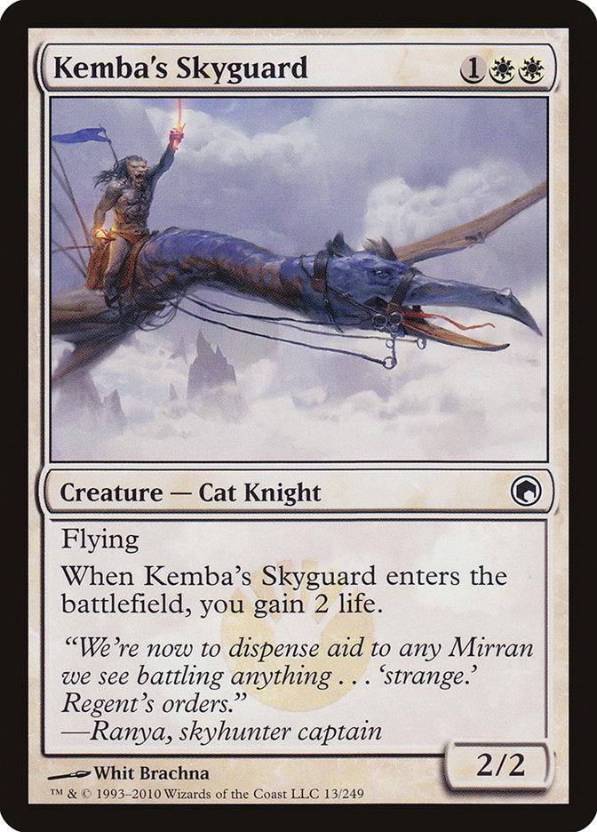 Kemba's Skyguard