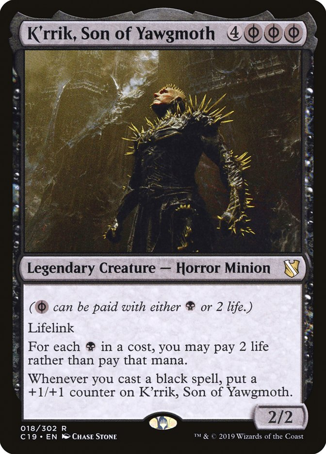 K Rrk Cedh Trial Edh Commander Deckstats Net Magic The Gathering Decks Blim, comedic genius, abyssal persecutor, akroan horse, demonic taskmaster, ebon drake, goblin. deckstats net