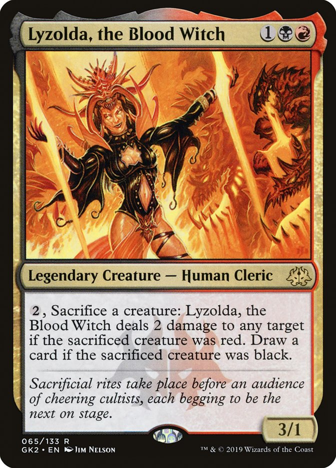 Goth Witch Tribal Edh Commander Deckstats Net Magic The Gathering Decks Best prices and latest sets. goth witch tribal edh commander
