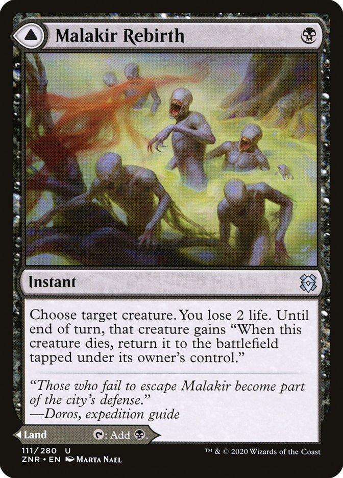 Malakir Rebirth // Malakir Mire