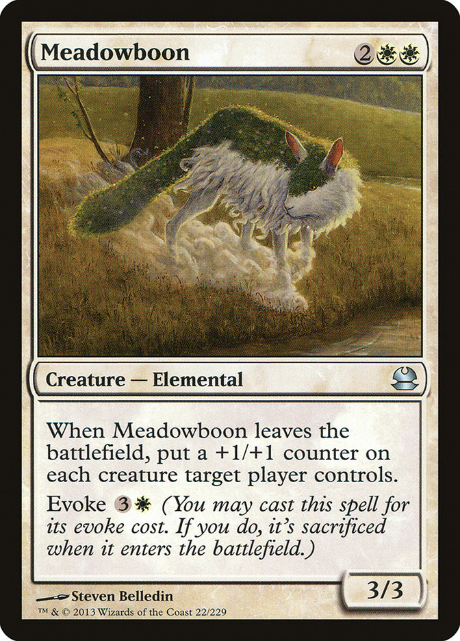 Meadowboon