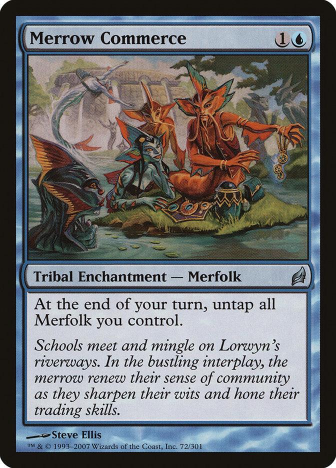 Merrow Commerce
