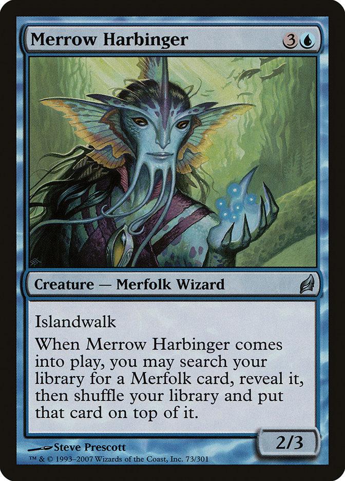 Merrow Harbinger