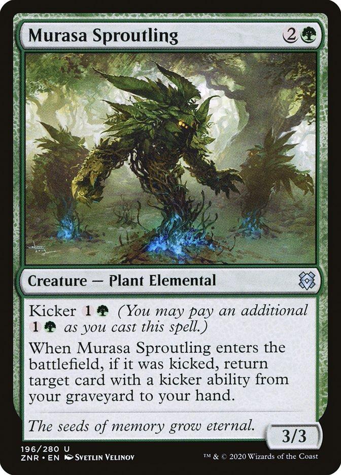 Murasa Sproutling