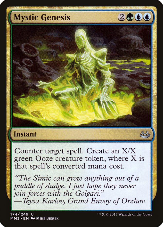 Vorel Of The Hull Clade Card Proxies for Deck &quot...