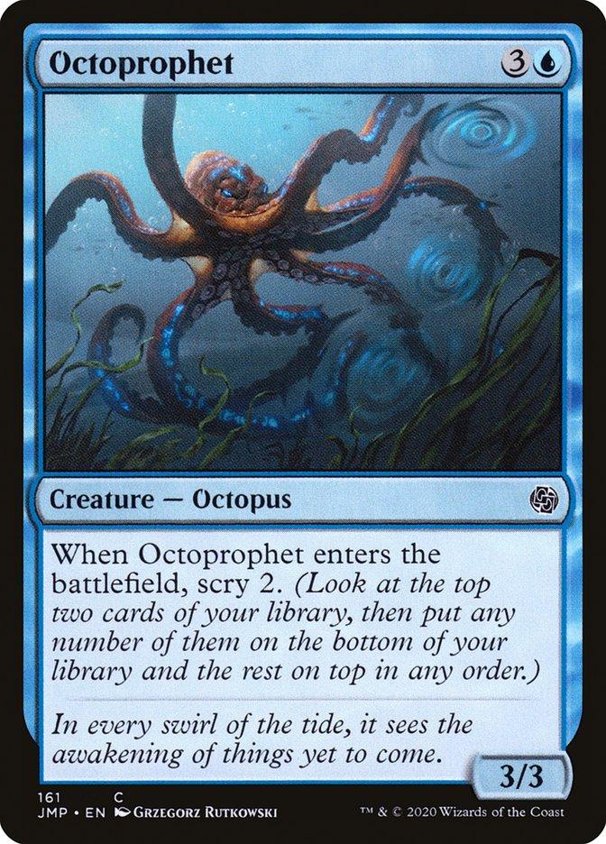 Octoprophet