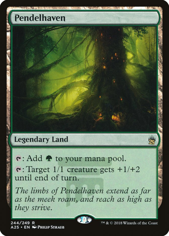 Pendelhaven