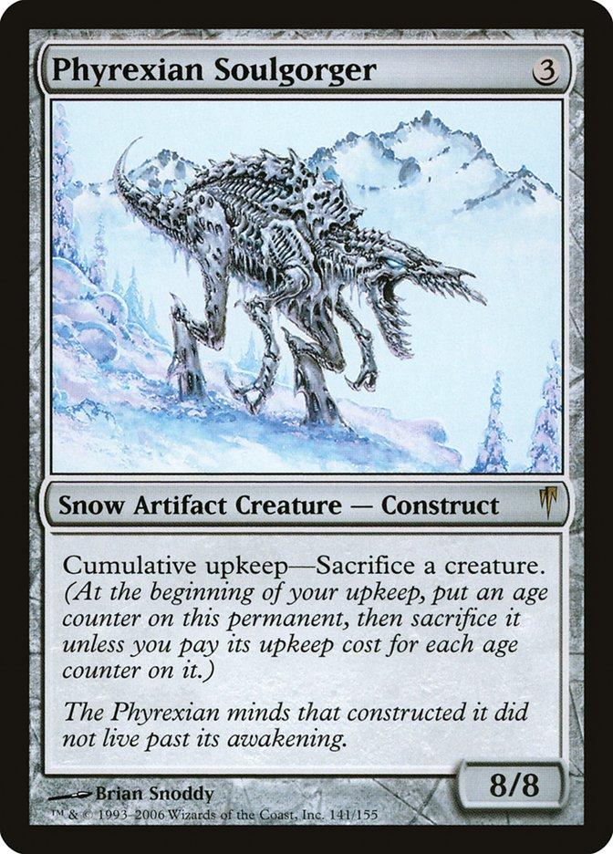 Phyrexian Soulgorger