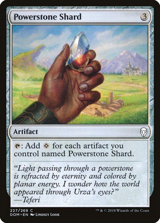 Powerstone Shard