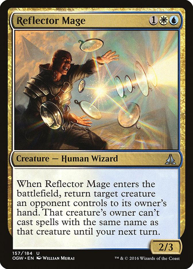 Reflector Mage