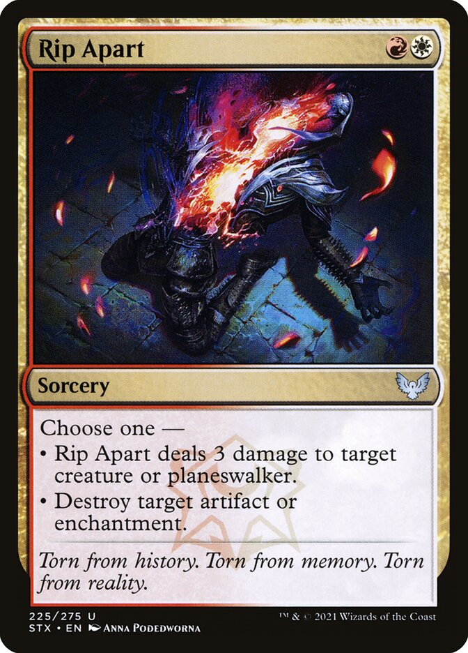 Rip Apart