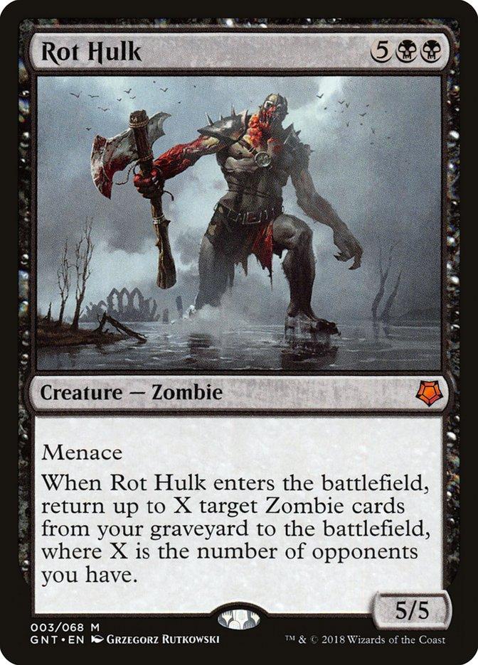 Rot Hulk