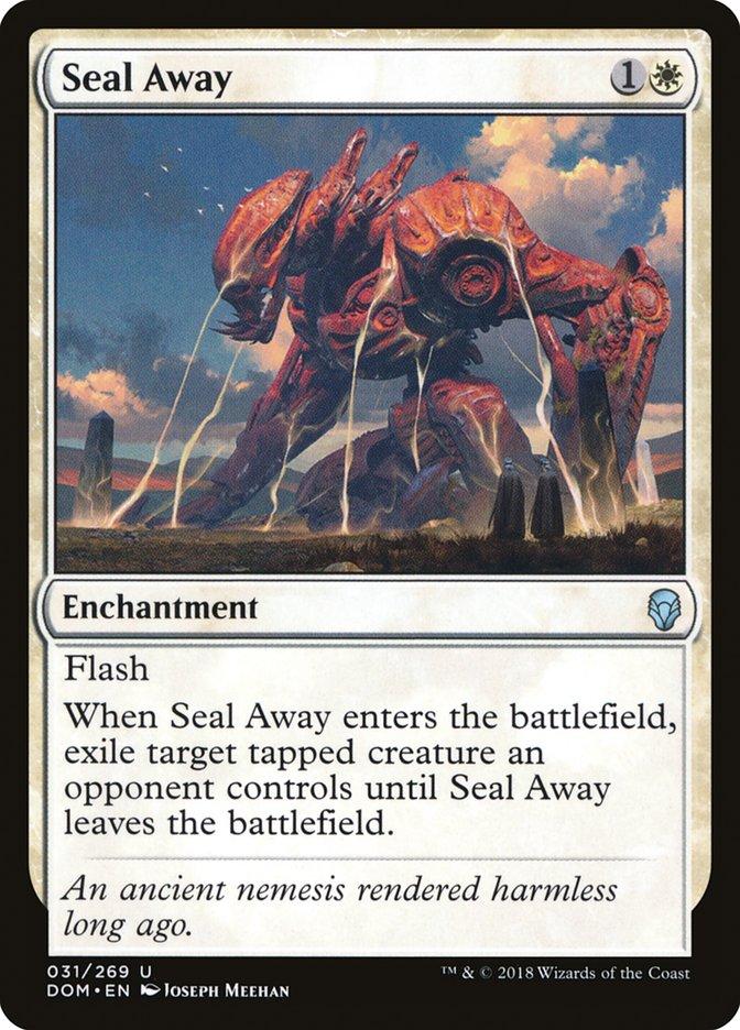 Seal Away